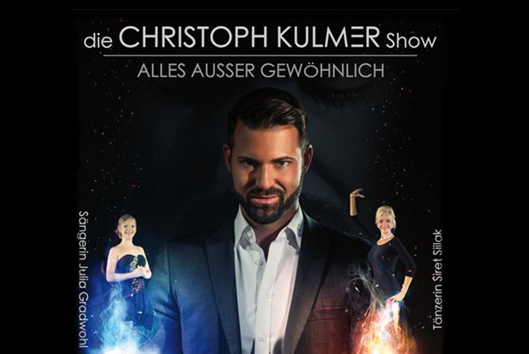 Christoph Kulmer Show 2017