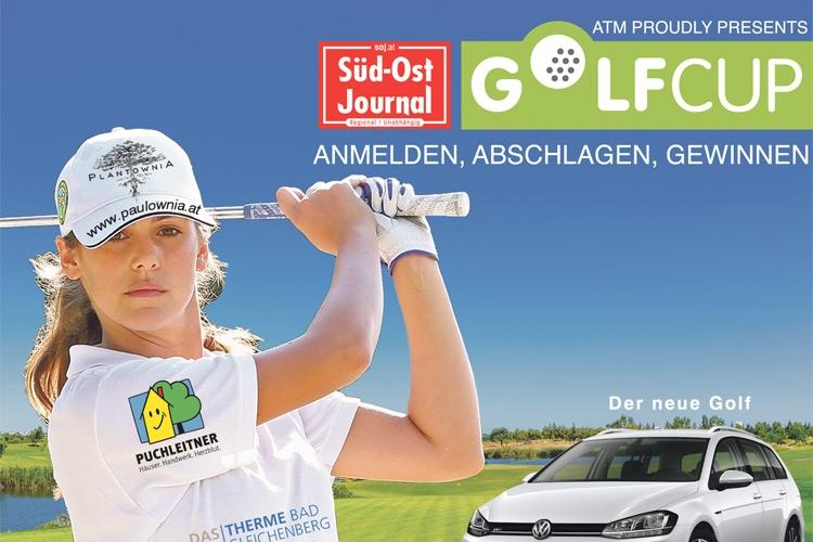 Golf Cup 2014 - 2017