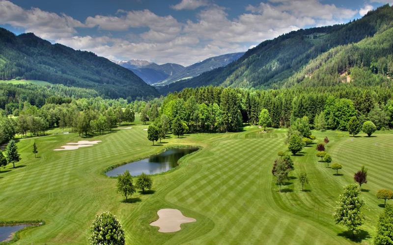 Golf Murtal