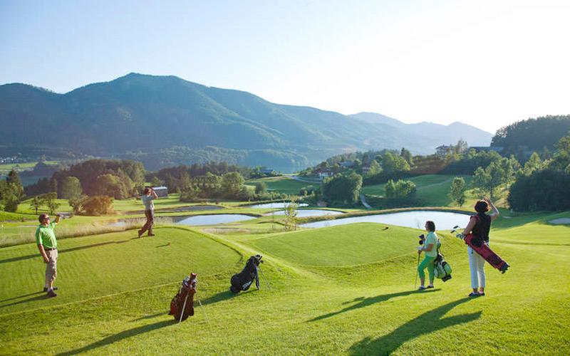 Golfclub Waldhof